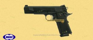 M.E.U. Airsoft (M1911) by Marui